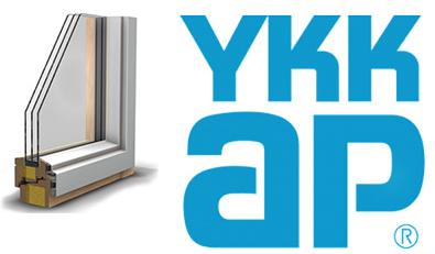 Spesifikasi Kusen Aluminium YKK