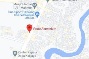 Google Map Vastu Aluminium